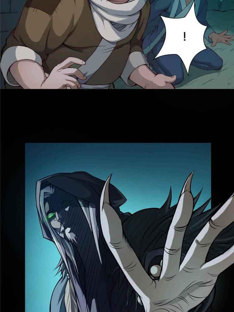 Legend of Emperor Star - chapter 24-eng-li