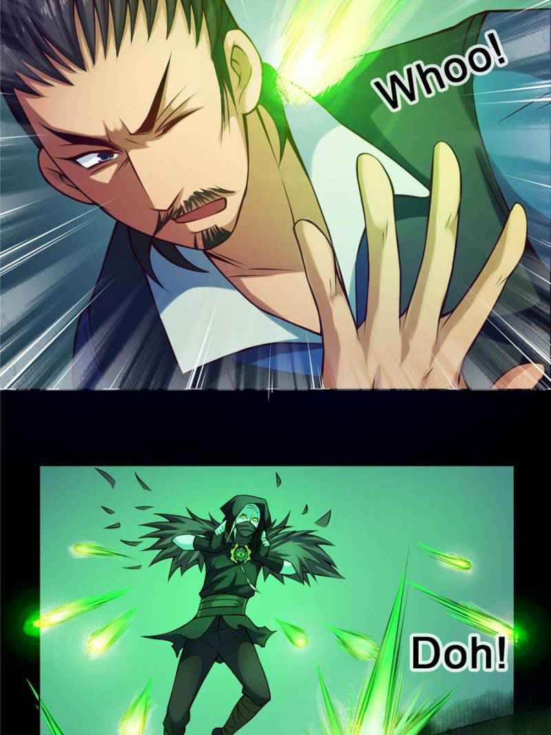 Legend of Emperor Star - chapter 27-eng-li