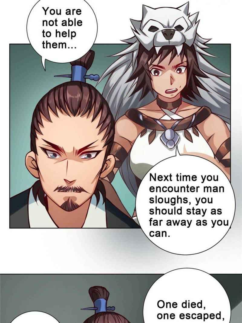 Legend of Emperor Star - chapter 29-eng-li