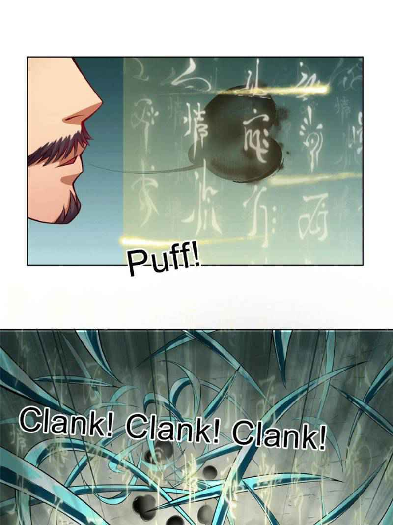 Legend of Emperor Star - chapter 31-eng-li
