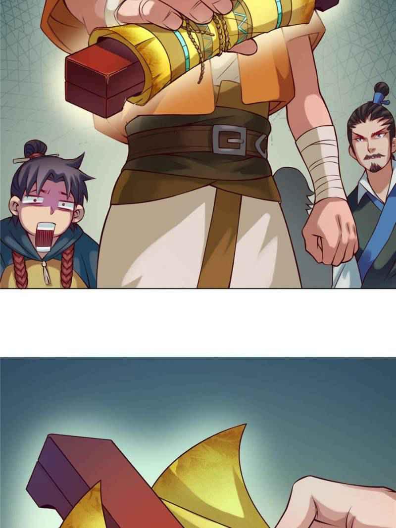 Legend of Emperor Star - chapter 32-eng-li