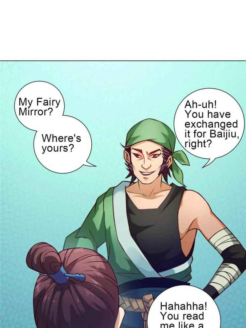 Legend of Emperor Star - chapter 35-eng-li