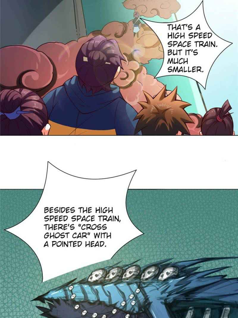 Legend of Emperor Star - chapter 37-eng-li