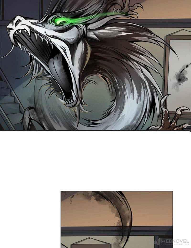 Legend of Emperor Star - chapter 4-eng-li