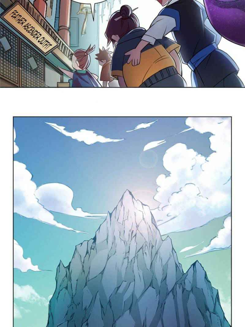 Legend of Emperor Star - chapter 41-eng-li