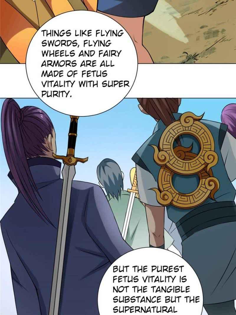 Legend of Emperor Star - chapter 45-eng-li