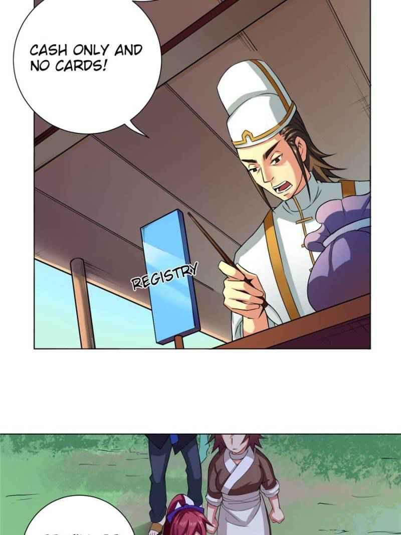 Legend of Emperor Star - chapter 46-eng-li