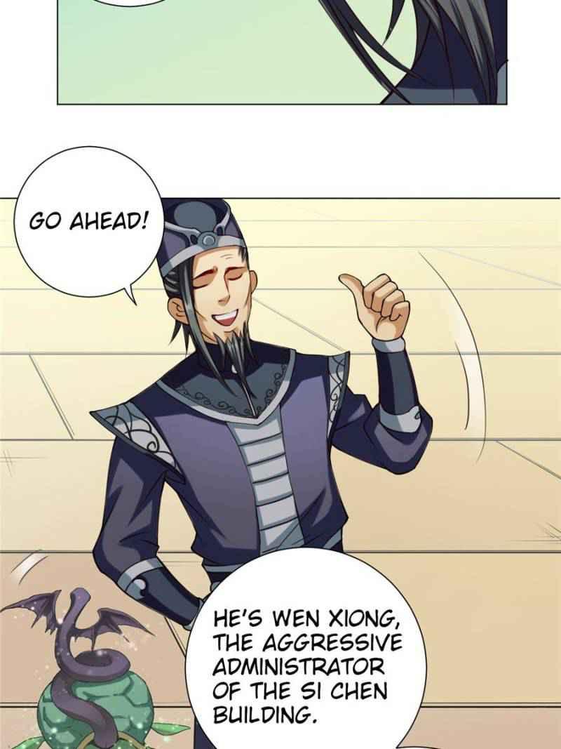 Legend of Emperor Star - chapter 48-eng-li