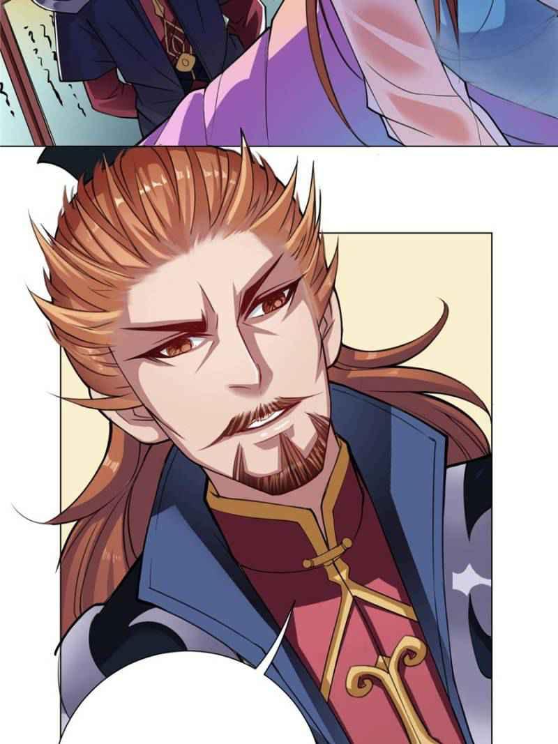 Legend of Emperor Star - chapter 50-eng-li