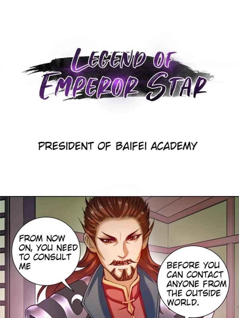Legend of Emperor Star - chapter 51-eng-li