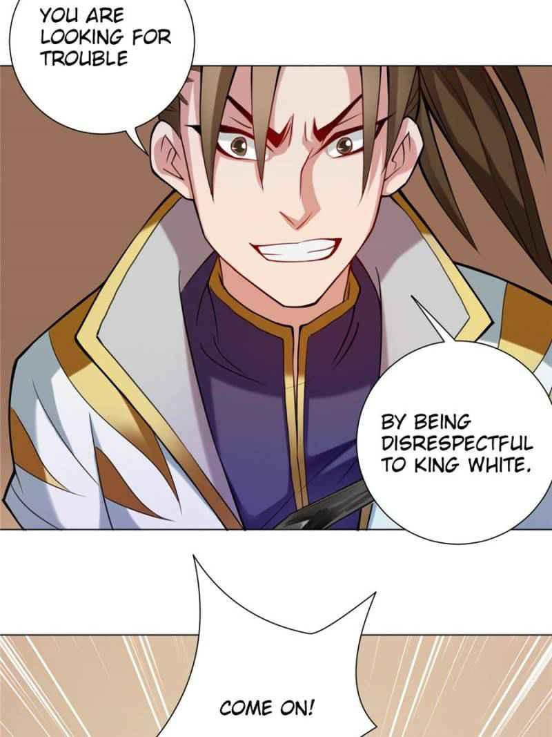 Legend of Emperor Star - chapter 52-eng-li