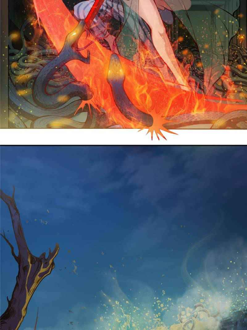 Legend of Emperor Star - chapter 6-eng-li