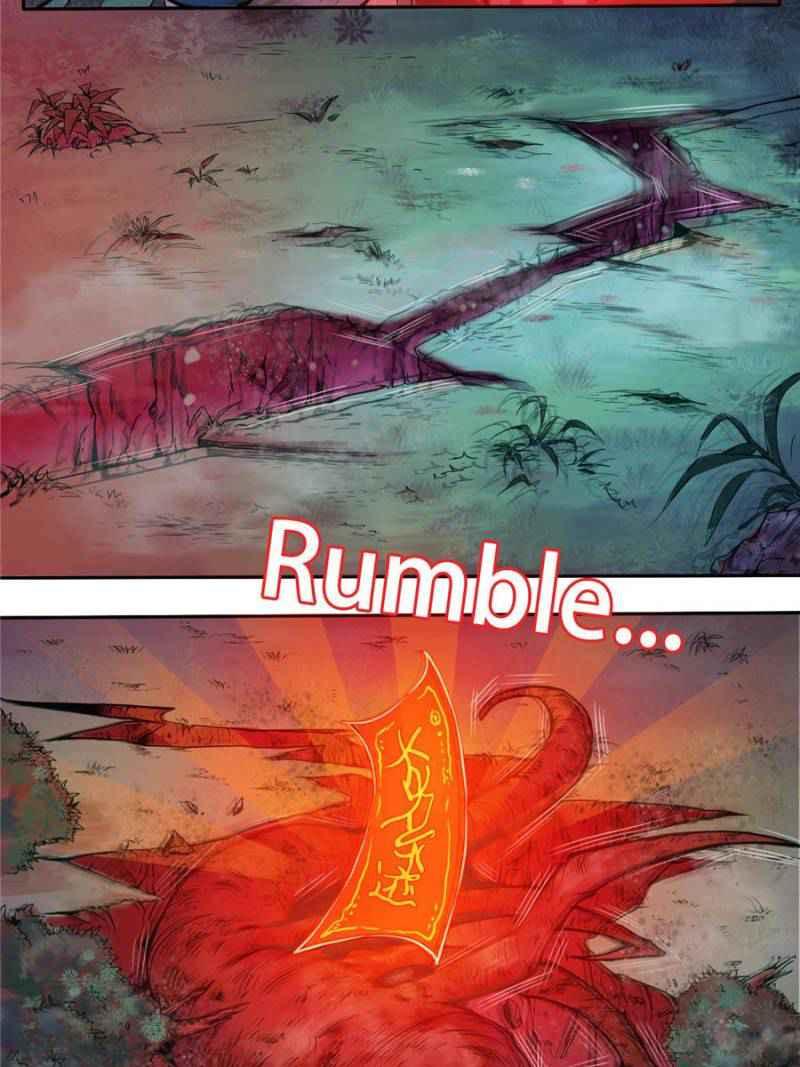Legend of Emperor Star - chapter 8-eng-li