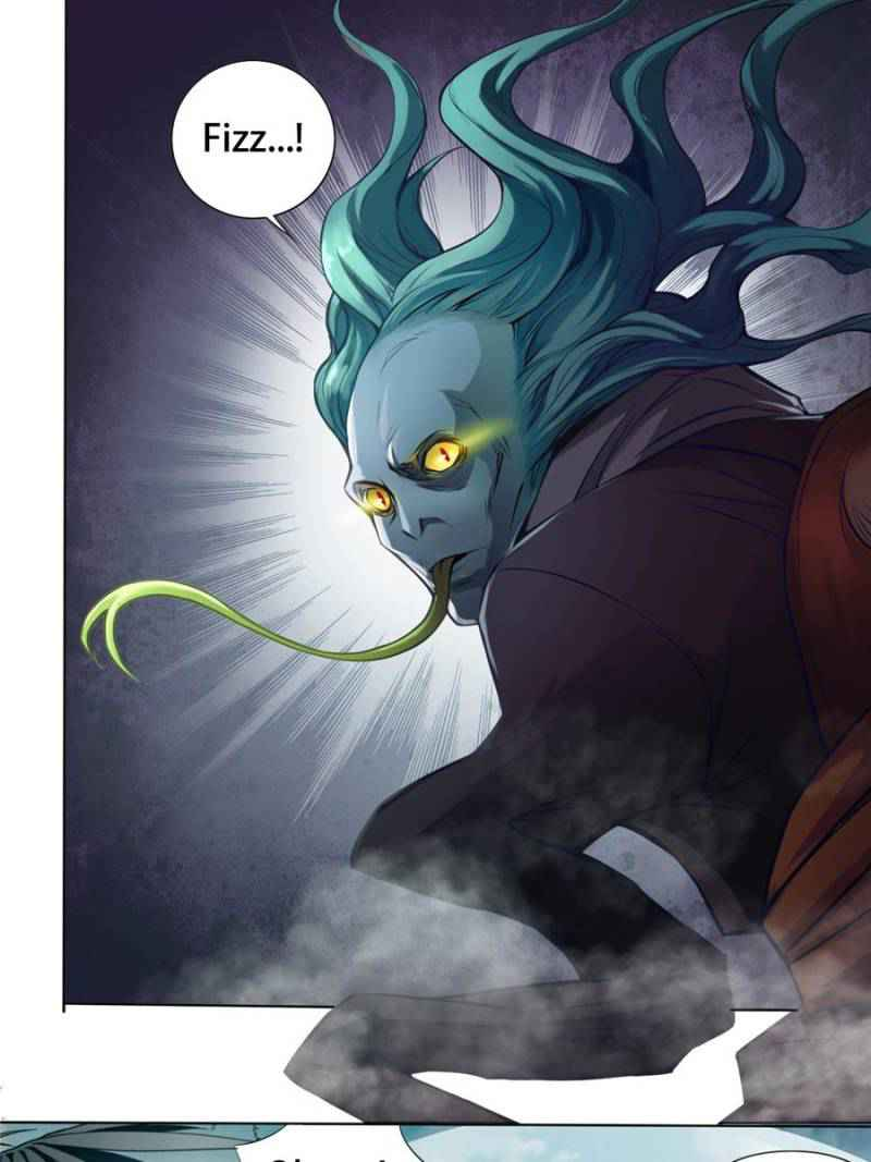 Legend of Emperor Star - chapter 9-eng-li