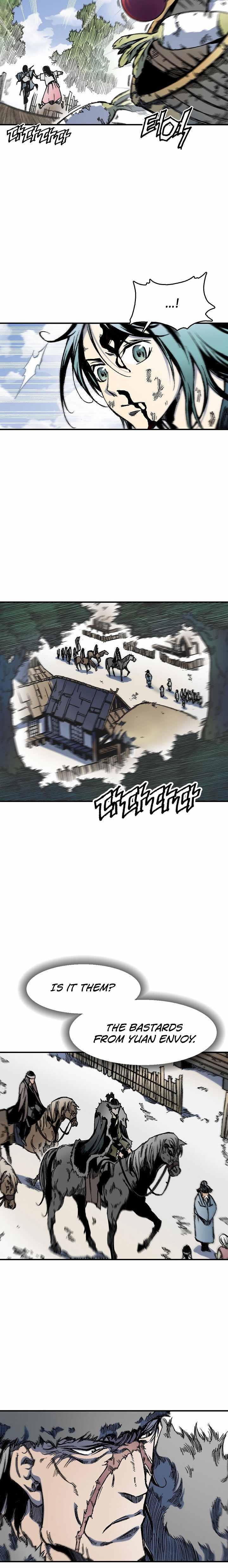 Memoir Of The King Of War - chapter 4-eng-li