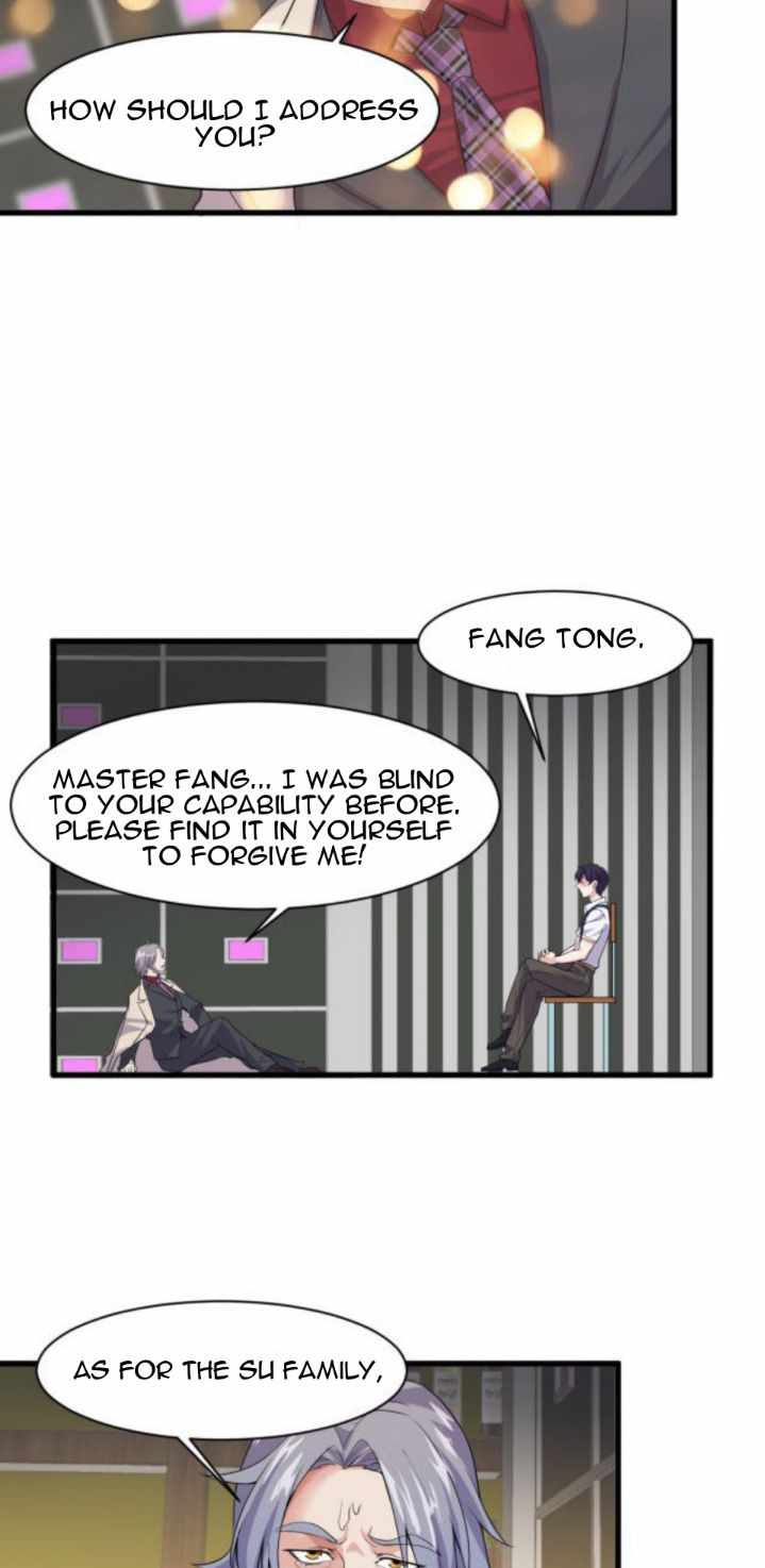 Missy's Super Bodyguard - chapter 3-eng-li