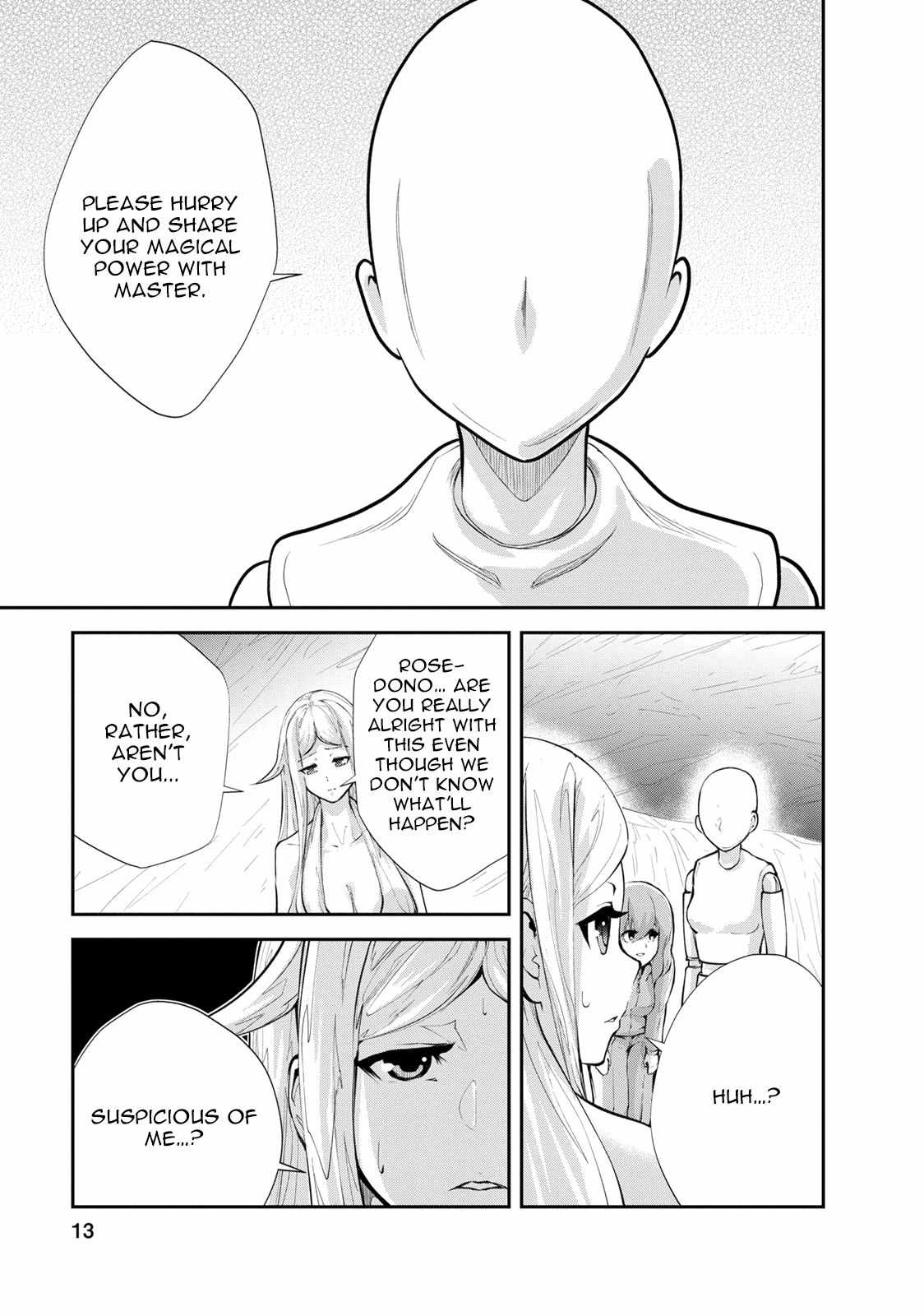 Master of Monsters - chapter 11-eng-li
