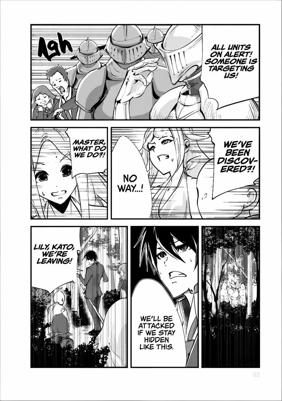 Master of Monsters - chapter 13-eng-li