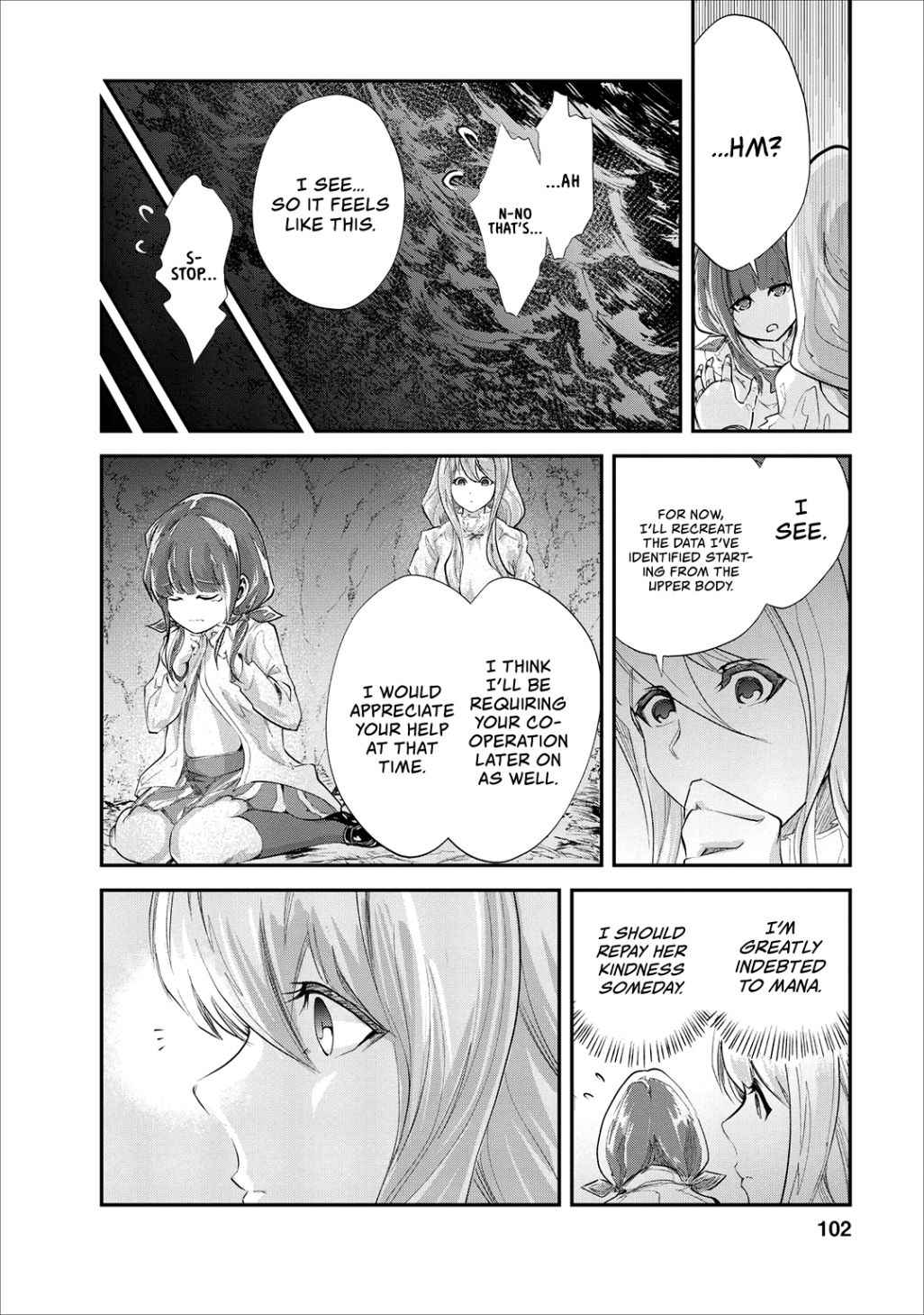 Master of Monsters - chapter 19-eng-li