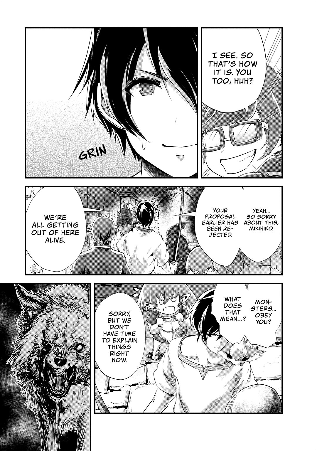 Master of Monsters - chapter 22-eng-li