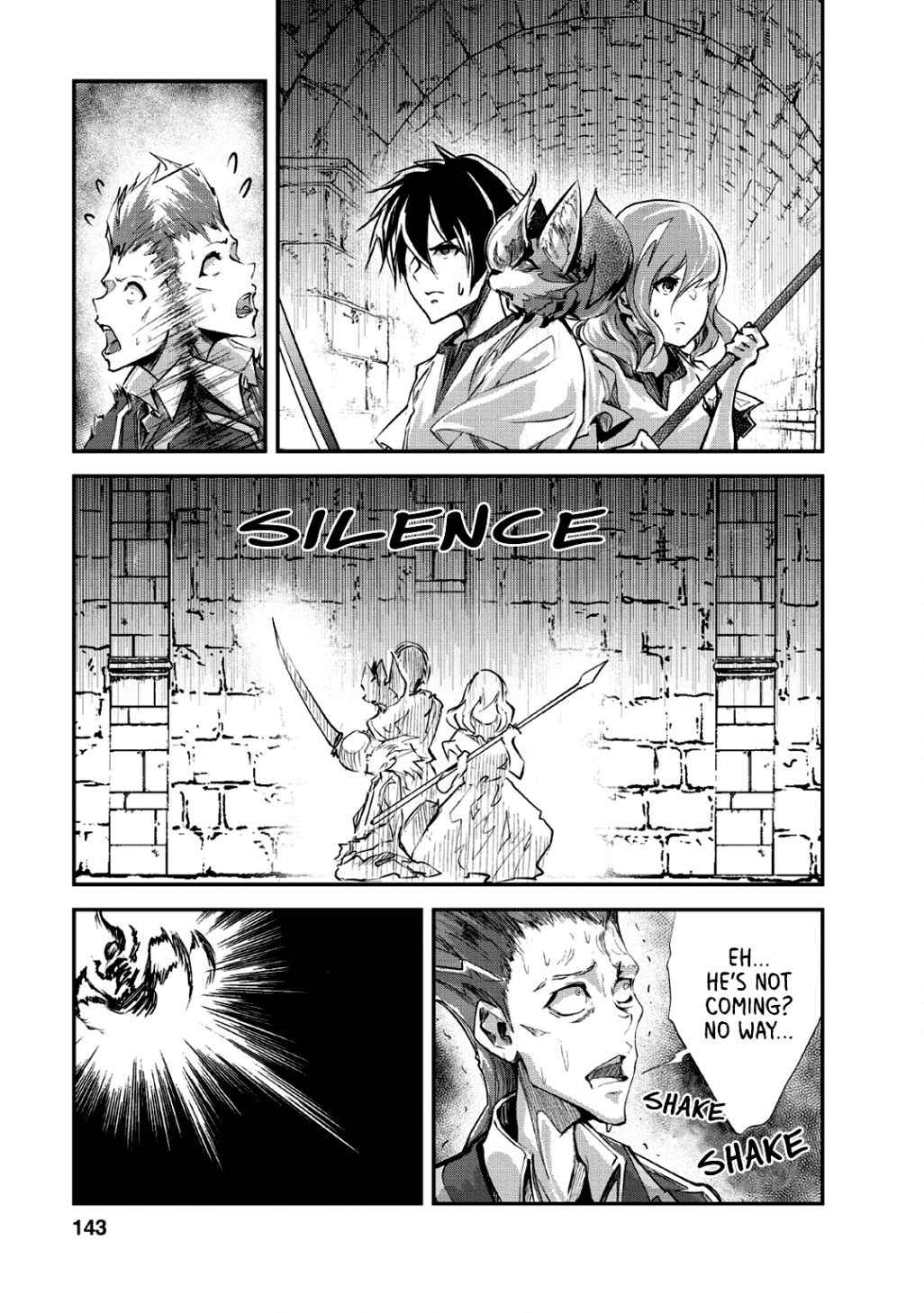 Master of Monsters - chapter 25-eng-li
