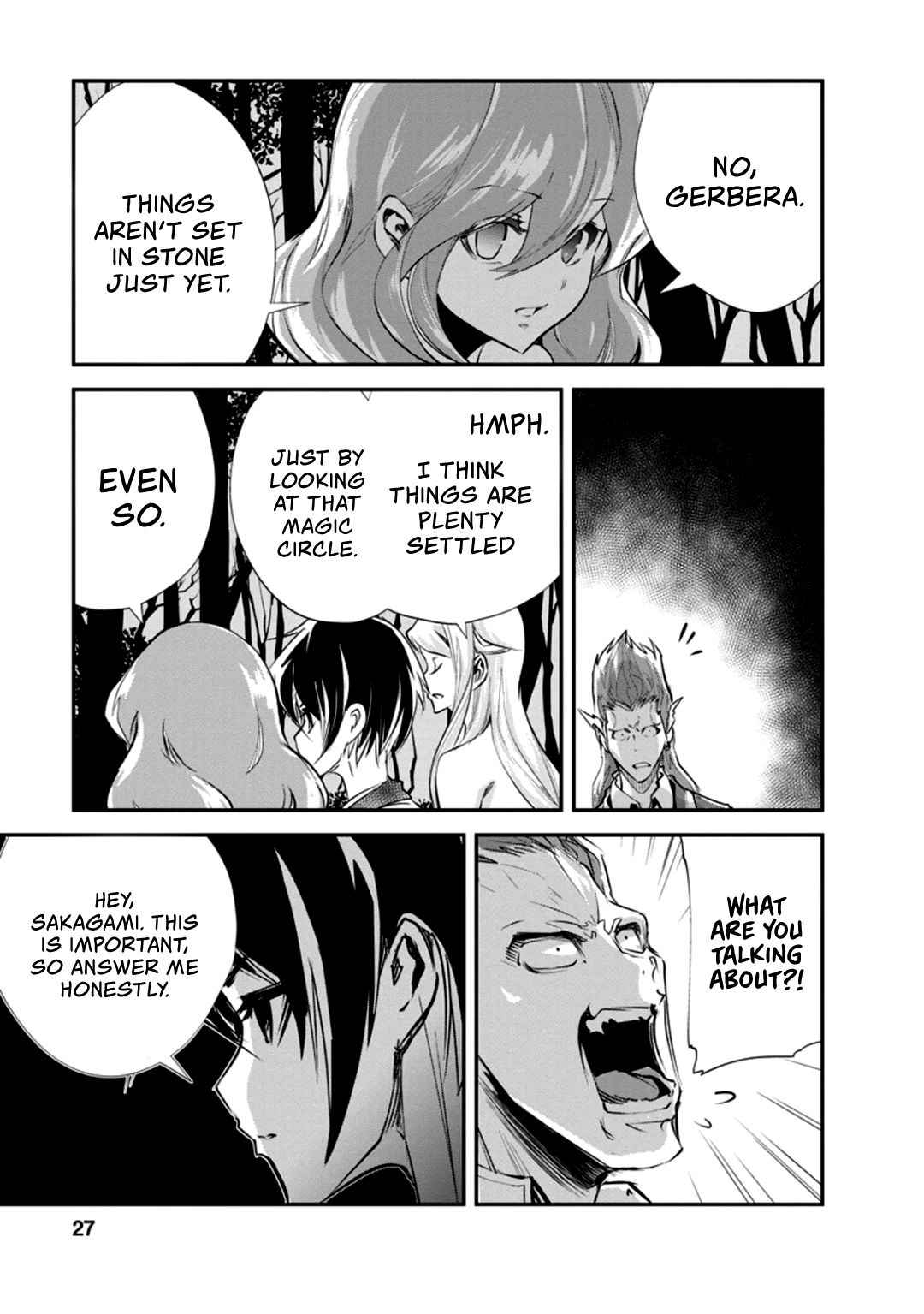 Master of Monsters - chapter 31-eng-li