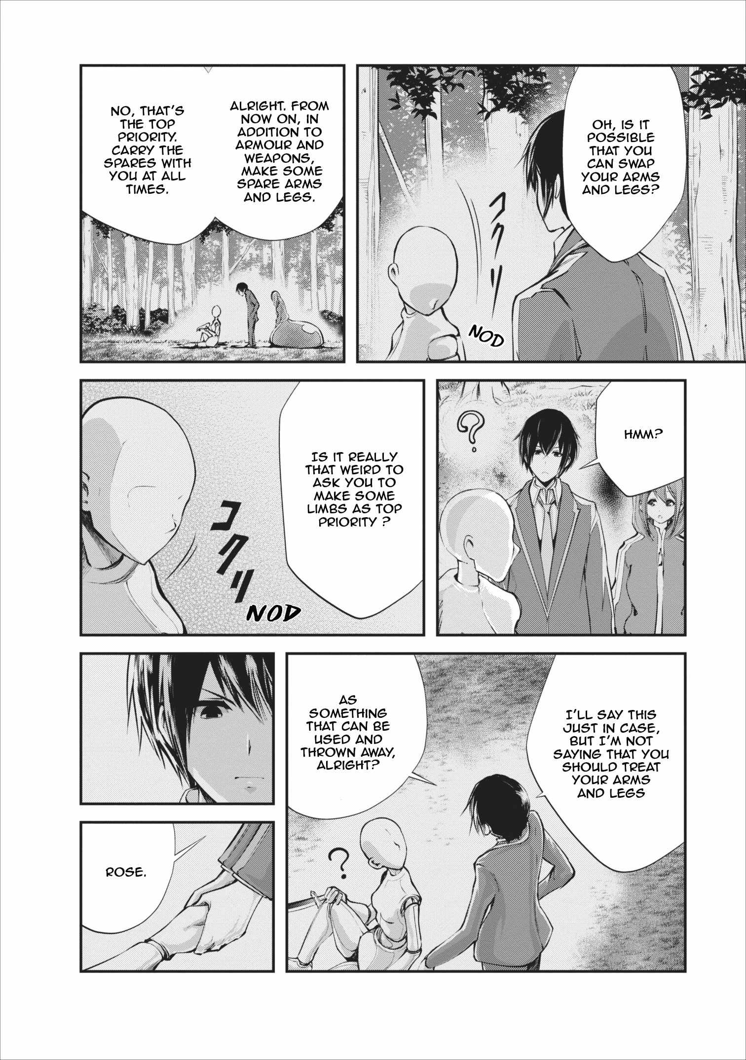 Master of Monsters - chapter 4-eng-li