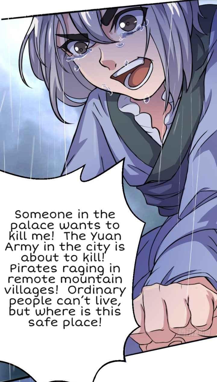 Reborn As An Emperor - chapter 11-eng-li
