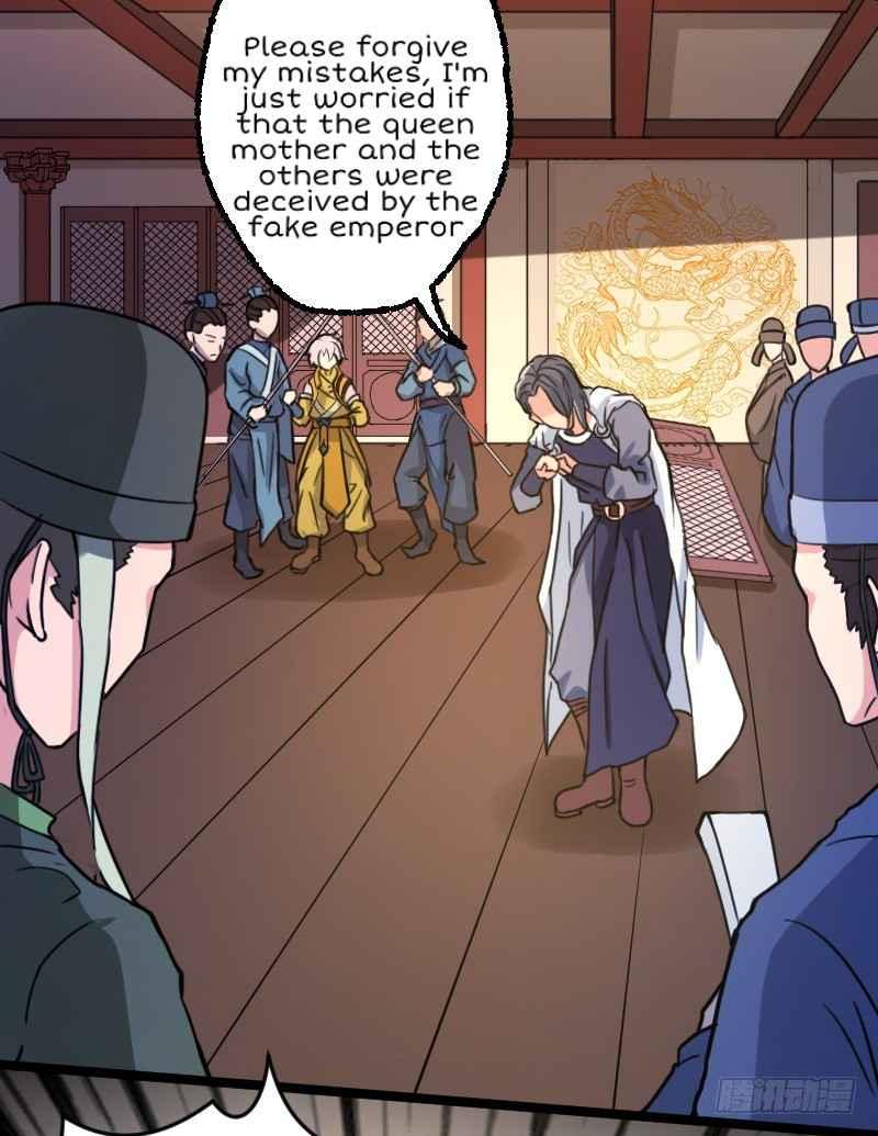 Reborn As An Emperor - chapter 13-eng-li