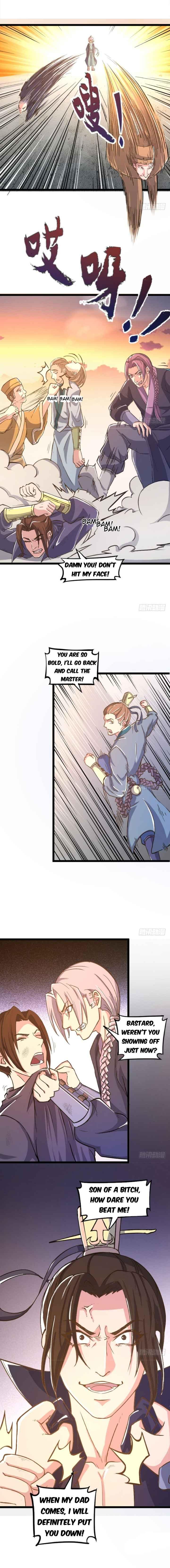 Reborn As An Emperor - chapter 20-eng-li