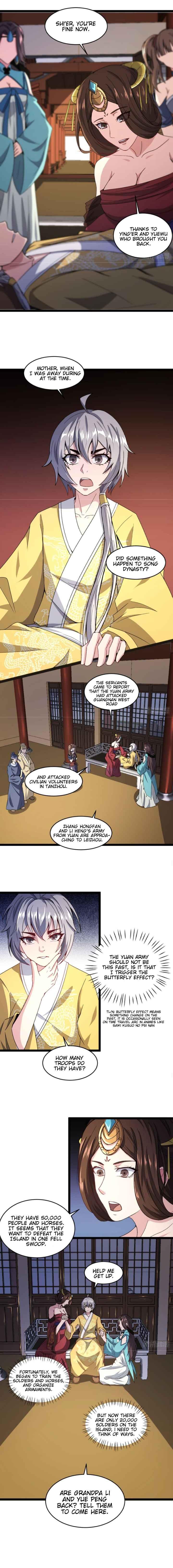 Reborn As An Emperor - chapter 26-eng-li