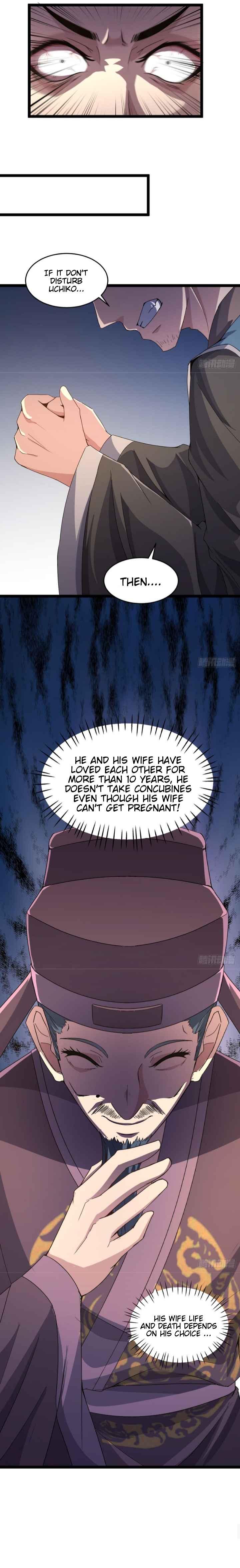 Reborn As An Emperor - chapter 28-eng-li