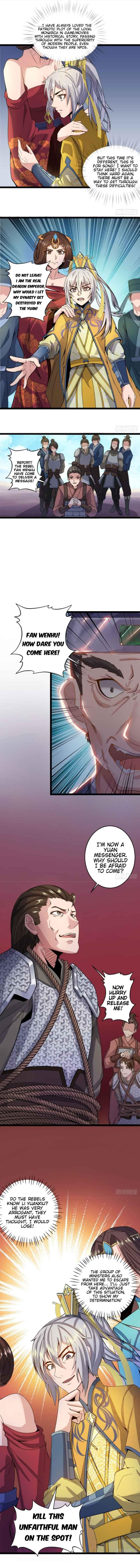 Reborn As An Emperor - chapter 30-eng-li