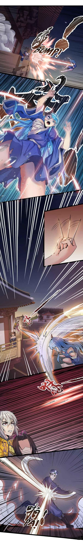 Reborn As An Emperor - chapter 36-eng-li