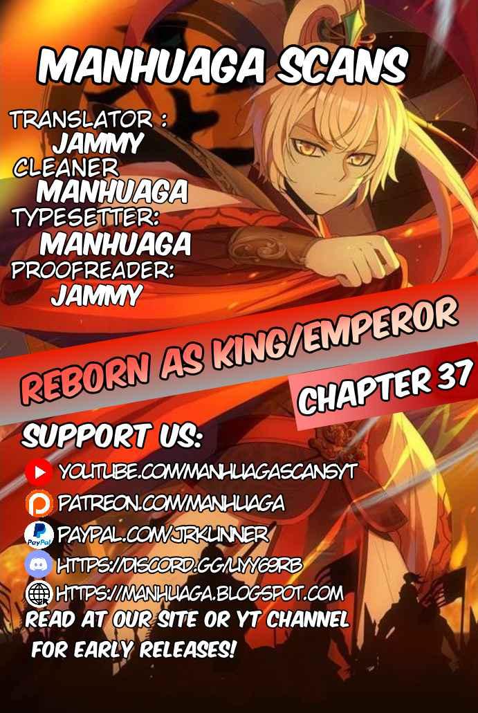 Reborn As An Emperor - chapter 37-eng-li