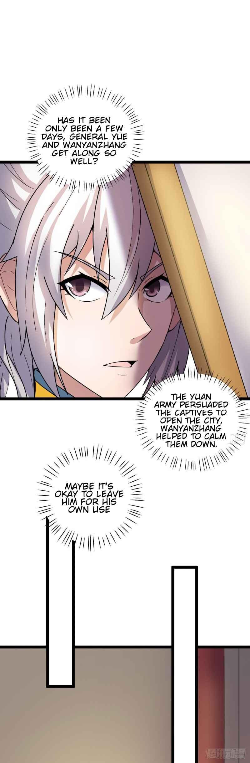 Reborn As An Emperor - chapter 41-eng-li