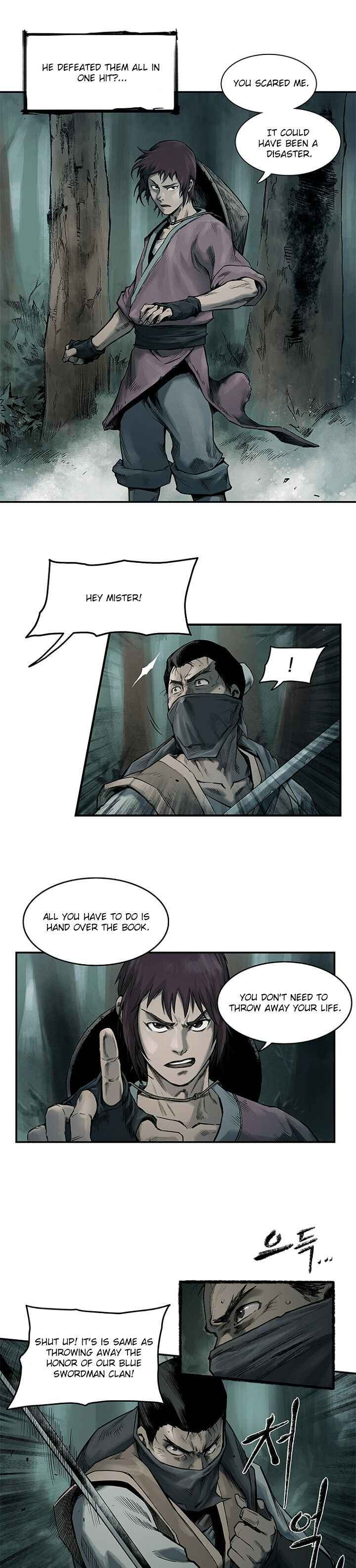 Strong Representative - chapter 1-eng-li