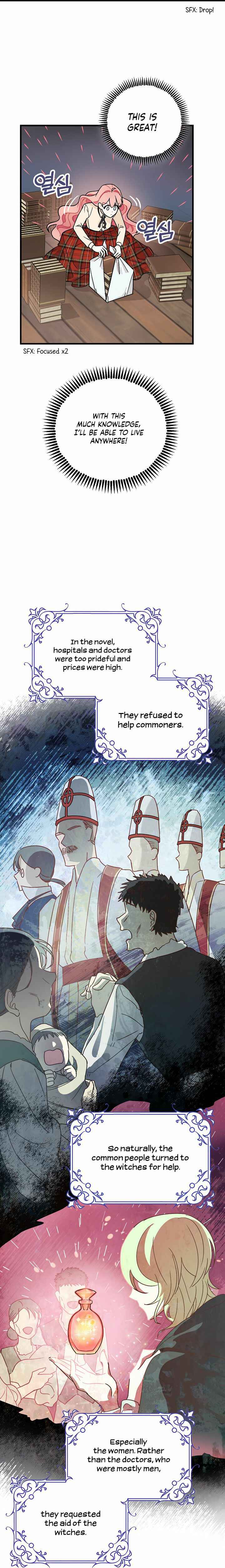 Tyrant's Tranquilizer - chapter 2-eng-li