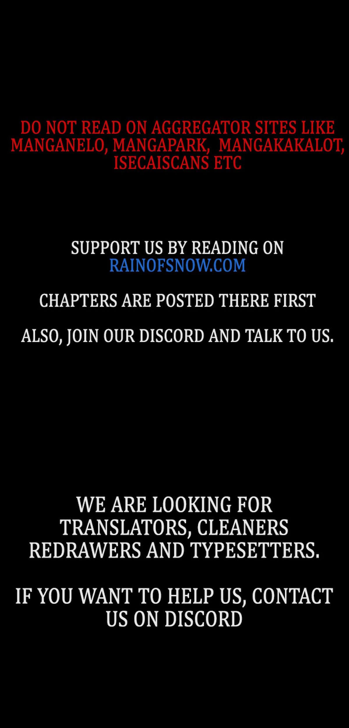 Unable To Become The Main Force - chapter coming.soon-eng-li