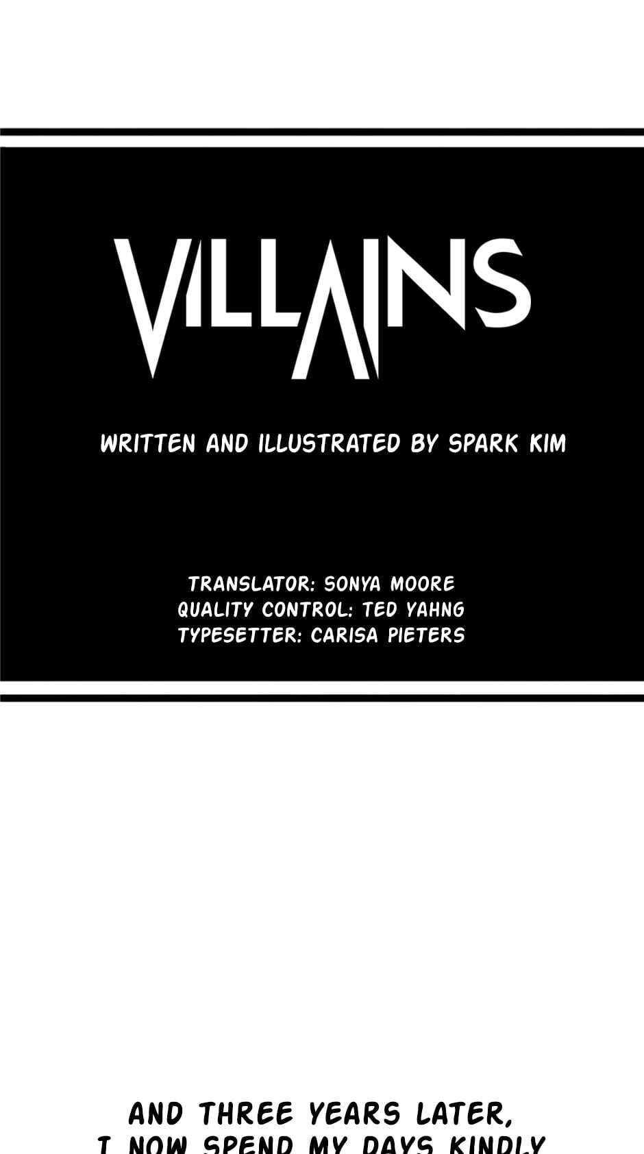 Villains - chapter 1-eng-li