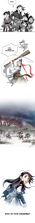 Way To Heaven - chapter 1-eng-li