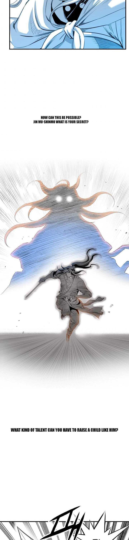 Way To Heaven - chapter 18-eng-li