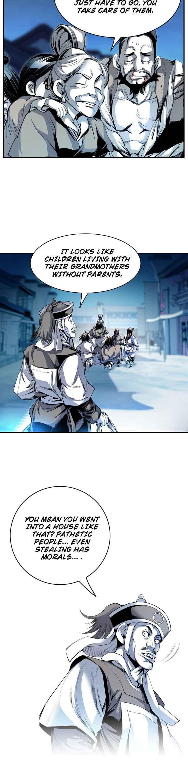 Way To Heaven - chapter 3-eng-li