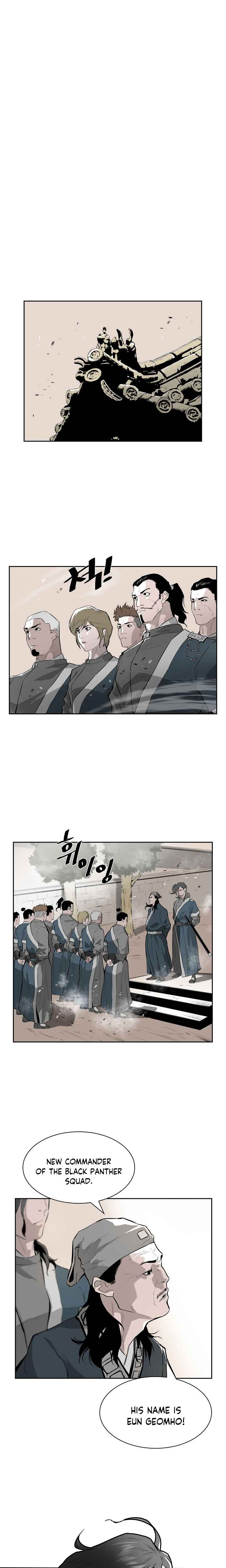 Wind Spirit - chapter 2-eng-li