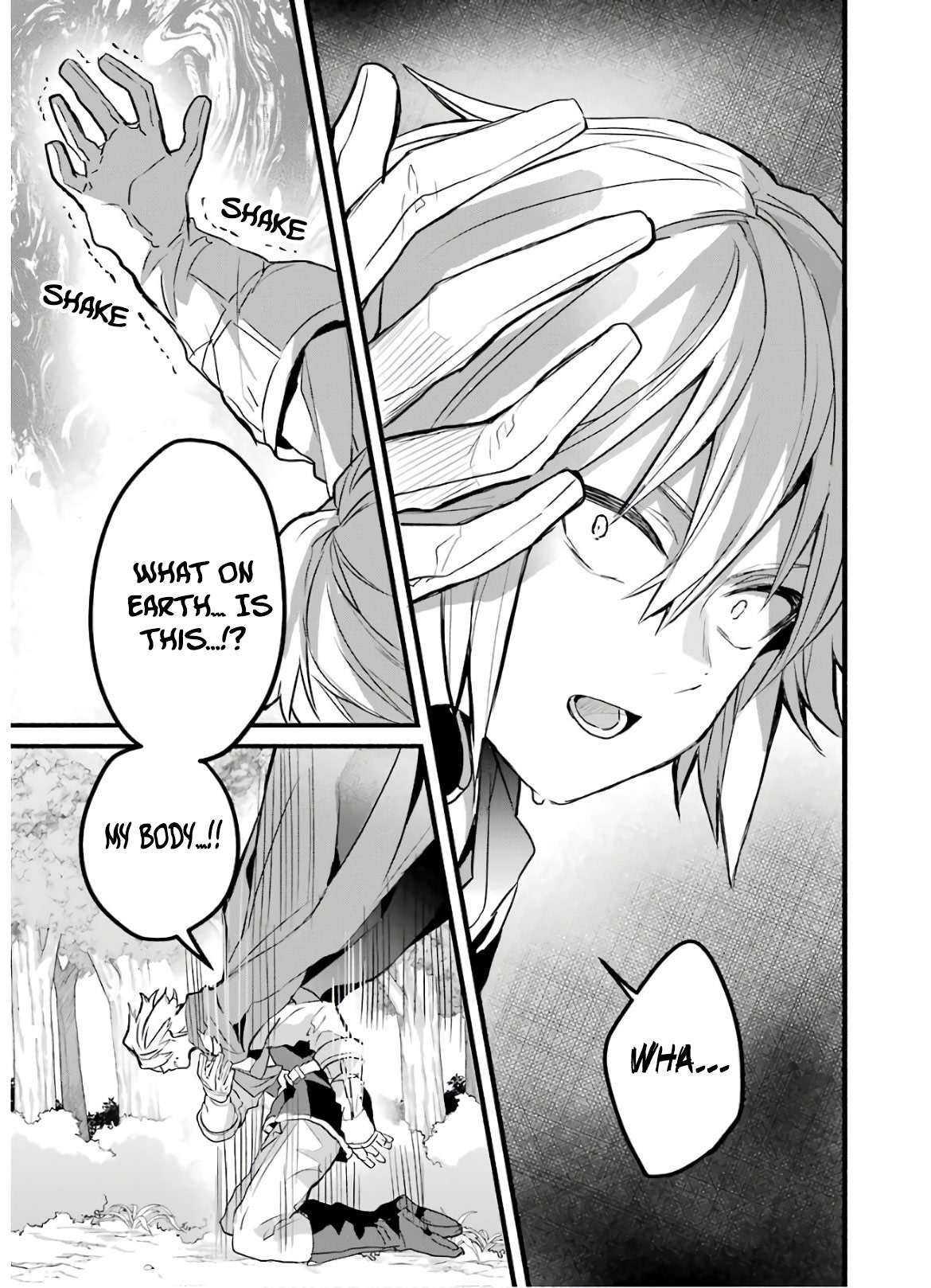 Yuusha Party wo Tsuihou Sareta Beast Tamer, Saikyou Shuzoku Nekomimi Shojo to Deau - chapter 24-eng-li